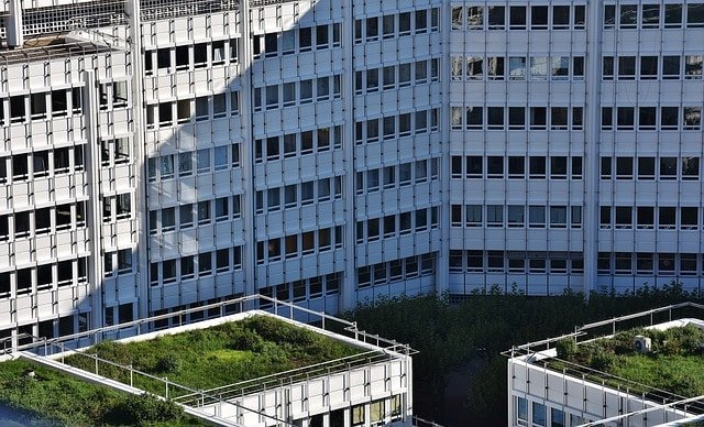Benefits Of Green Roofs (A-one)