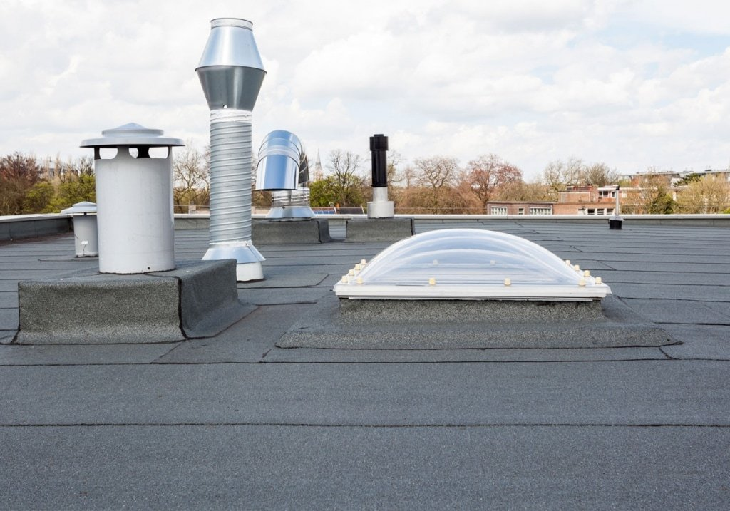 Commercial Roofing (A-one)