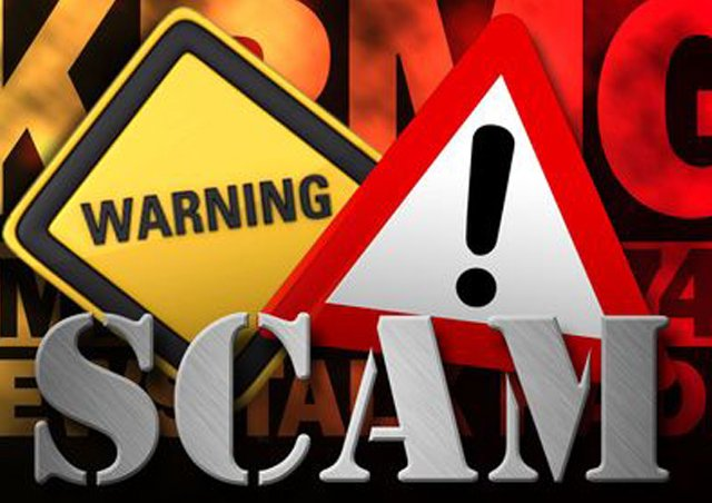 Roofing Scam