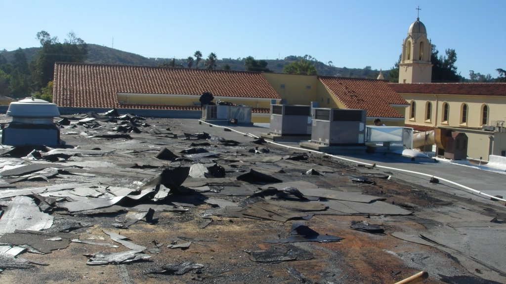 Critical Issues on your Commercial Roof