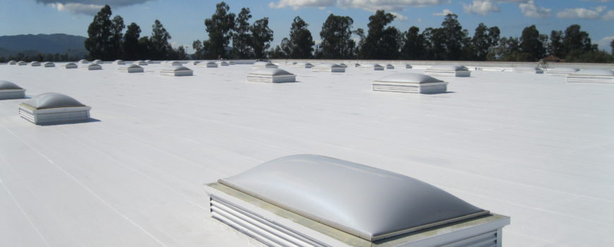 Flat or Sloped Roofing What is best for Your Commercial Building