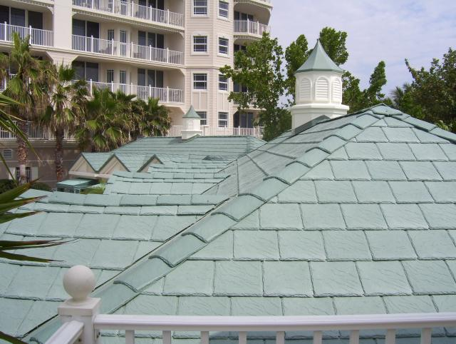 A-One Eco-Friendly Roofing Options