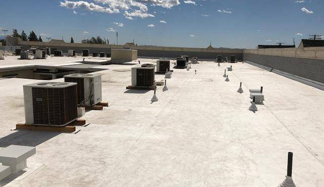 The Different Styles of Flat Roofing