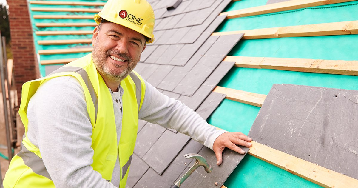 (A-One) How To Become A Roofer