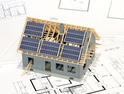 Roofing Systems and the Environment