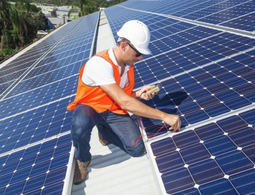 What You Need To Know About The California Solar Mandate?