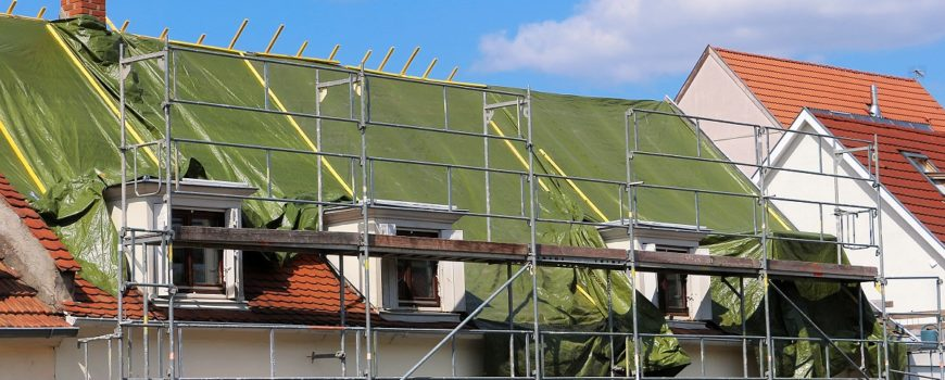 What You Should Know Before Replacing Your Roof