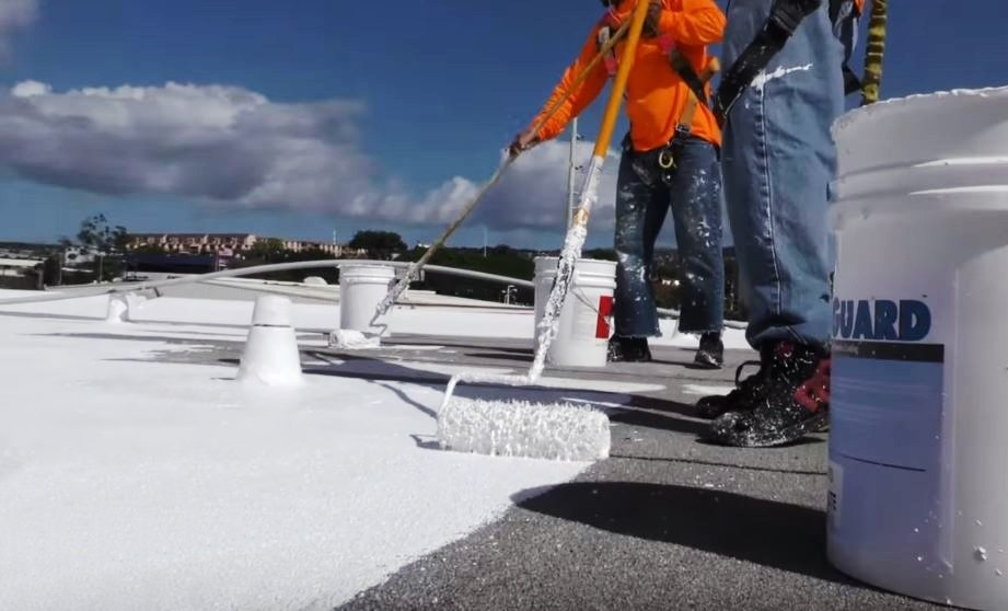 A-One-How-To-Cool-Your-Flat-Roof