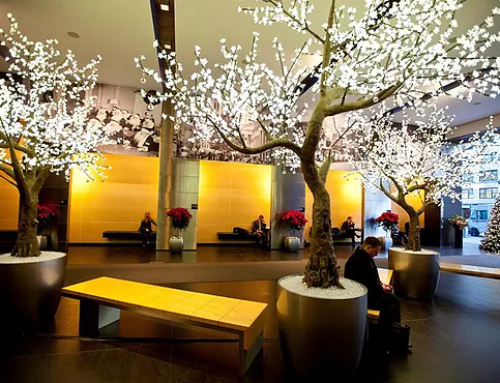 Tips for Property Managers: How to Decorate Your Building for the Holidays