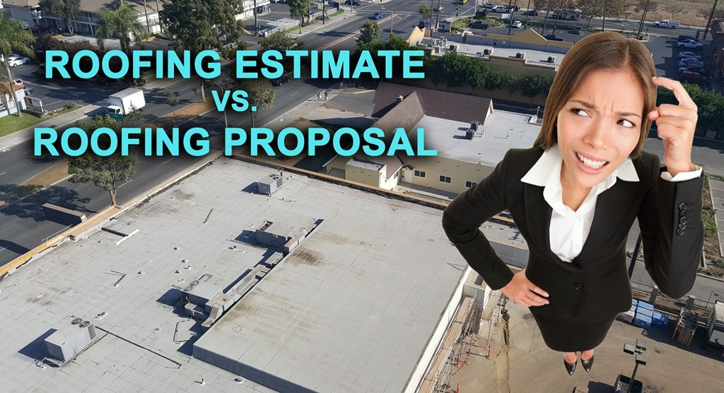 Understanding Roofing Estimates and Roofing Proposals