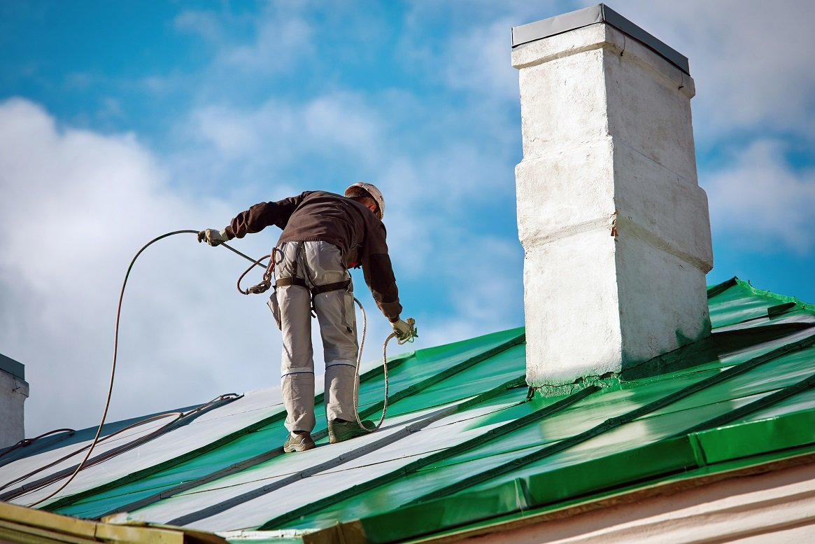 A-One-Industrial-Roofing-in-Mt.-Eden-CA