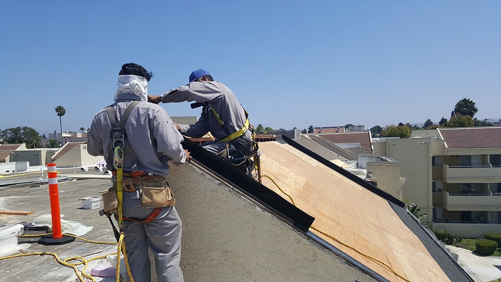 (A-One) Industrial Roofing in Piedmont, CA