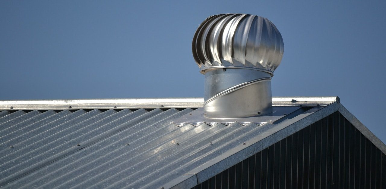 Metal Roofing The Way Forward