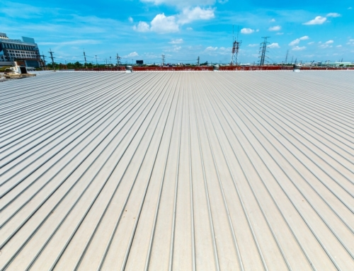 How to Get Long-Lasting Commercial Roof Reliability?