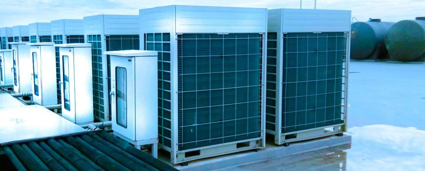 Is-there-a-Connection-Between-Ponding-Water-and-HVAC-Units