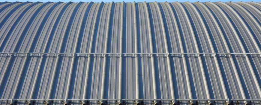 (A-One) Are Metal Roofs Worth the Investment