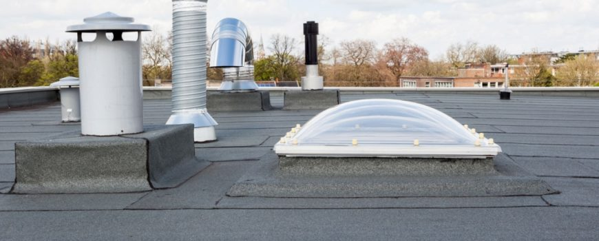 (A-One) Preparing your Commercial Roof for the Summer
