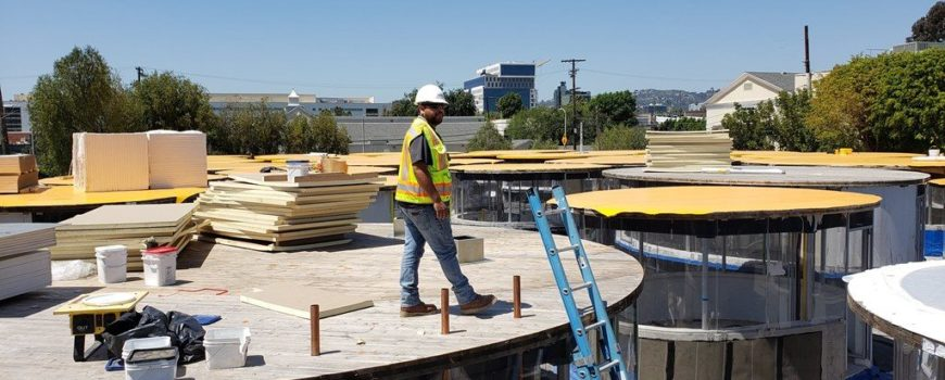 Choosing the Right Commercial Roofing System