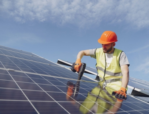 Installing Commercial Solar Panels: Do I Need to Replace My Roof First?