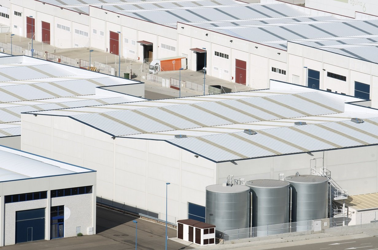 Industrial-Roofing-in-Benicia-CA