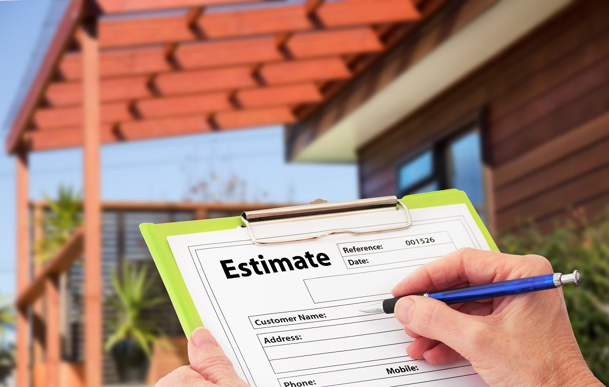 (A-One) What To Look for In Your Roofing Estimate