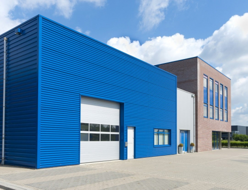 How to Maintain Your Building When It Is Unoccupied?