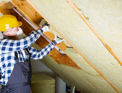 Is It Better To Insulate The Ceiling Or The Roof?