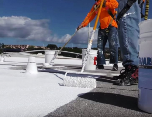 How to Make Roof Coatings Work?