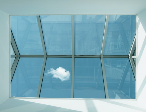 What Do You Need to Know About A Skylight For Your Commercial Building?