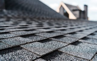 How To Pick The Right Color Roof Shingles