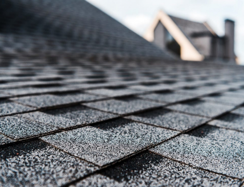 How To Pick The Right Color Roof Shingles?
