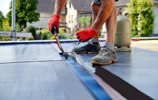 The-Best-Options-for-Flat-Roof-Replacement