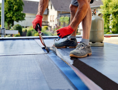 The Best Options for Flat Roof Replacement