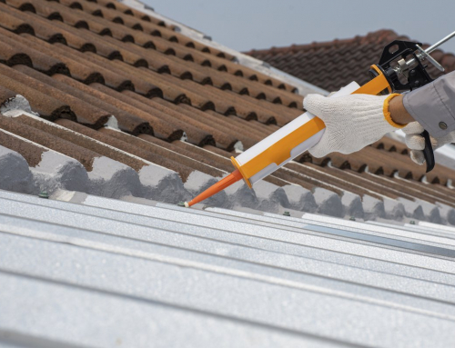 All You Need To Know About Silicone Roofing Systems